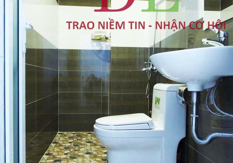 Cần bán Khách Sạn 2 mặt tiền Tô Ngọc Vân, Phường 2, Trung tâm Đà Lạt.