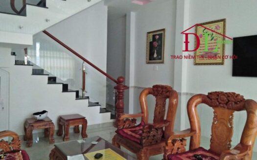 Bán nhà KQH Trần Anh Tông, Phường 8,Đà Lạt