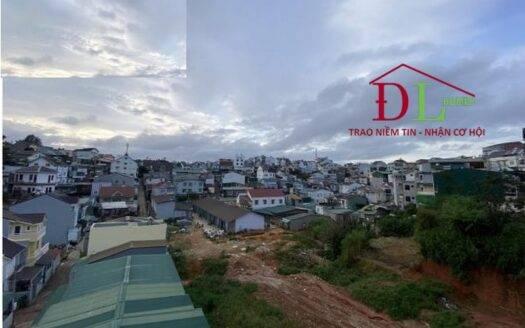 Bán căn nhà Nguyễn An Ninh P6 Đà Lạt tiện an cư