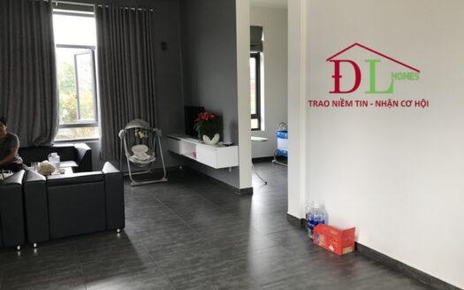 Bán biệt thự mặt tiền KQH An Sơn, phường 4, Đà Lạt thích hợp an cư nghỉ dưỡng