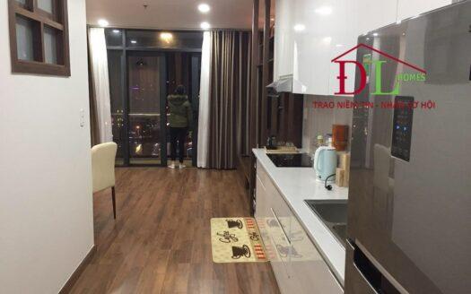 Bán Căn hộ cao cấp DaLatCenter Khu chợ mới phường 1 Đà Lạt