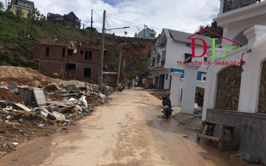 Bán lô đất An Sơn, phường 4 Đà Lạt khu Bàn Tay Phật