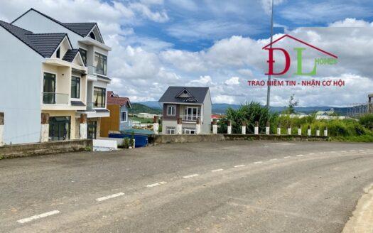 Bán đất Trần Khánh Dư P8 Đà Lạt view đẹp thích hợp nghỉ dưỡng
