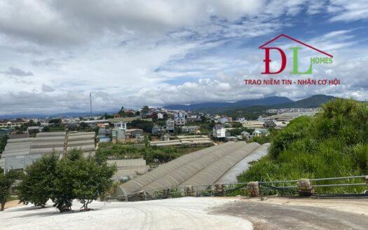 Bán đất nghỉ dưỡng Trịnh Hoài Đức phường 11 Đà Lạt