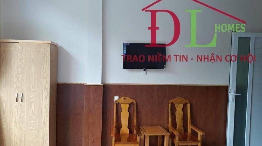 Bán khách sạn KQH Nguyễn Thị Nghĩa P2 Đà Lạt ngay trung tâm.