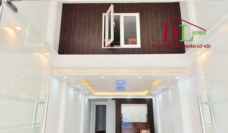 Bán khách sạn mặt tiền Lê Quý Đôn P5 Đà Lạt trung tâm thành phố.