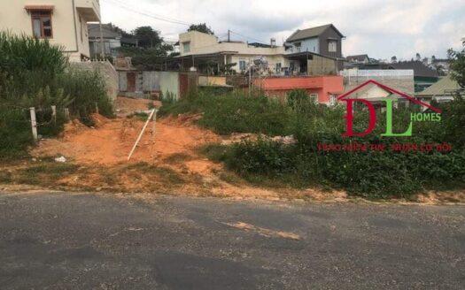 Cần bán lô đất mặt tiền đường Cao Thắng Phường 7 Đà Lạt view thoáng.