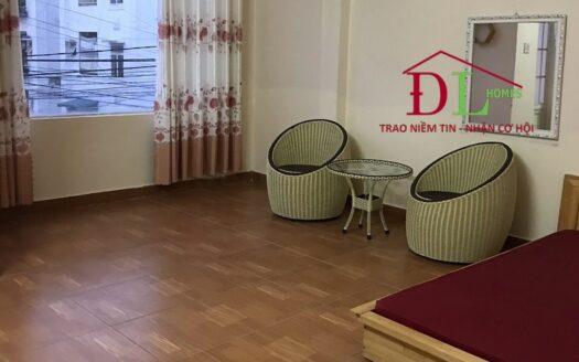 Bán nhà 2 mặt tiền KQH Ngô Quyền, phường 6, Đà Lạt