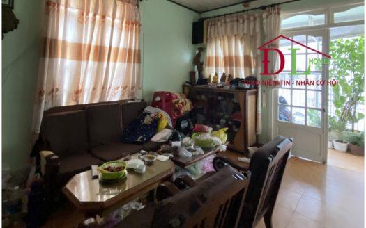 Bán căn nhà An Tôn P5 Đà Lạt tiện an cư.