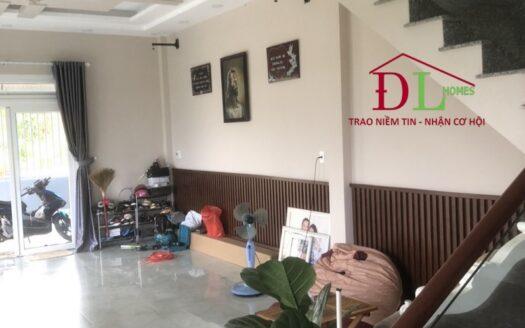 Bán nhà KQH Nguyễn Hoàng phường 7 Đà Lạt thích hợp an cư
