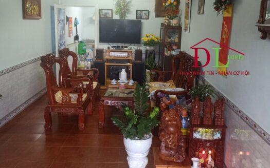 Bán căn nhà mặt tiền kinh doanh Nguyễn Trung Trực, Phường 4, Đà Lạt