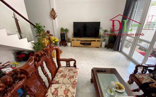 Bán nhà Nguyễn Đình Chiểu phường 9 thích hợp an cư.