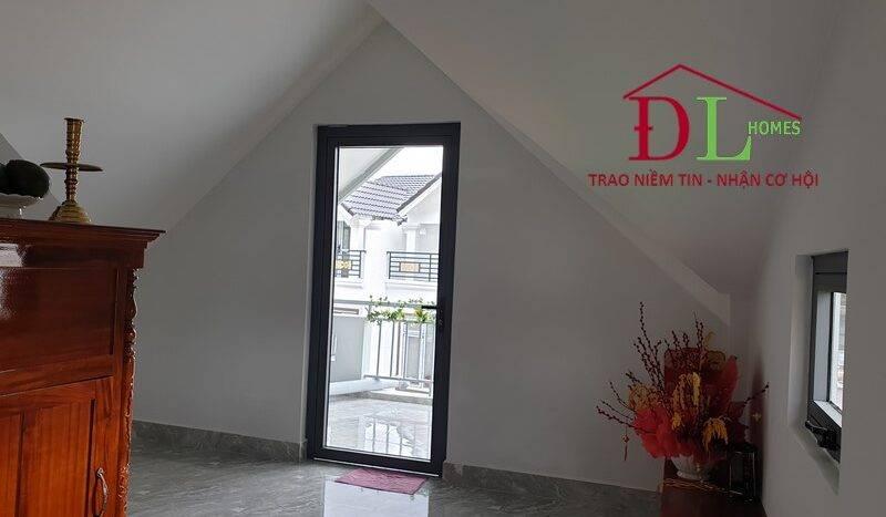 Bán Nhà Nguyễn Đình Quân, phường 5, Đà Lạt tiện an cư
