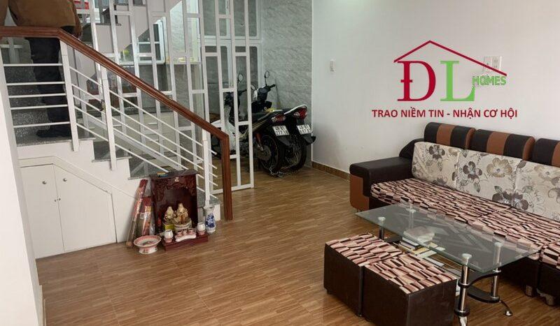 Bán nhà Nguyễn Siêu, Phường 7, Đà Lạt an cư lập nghiệp.