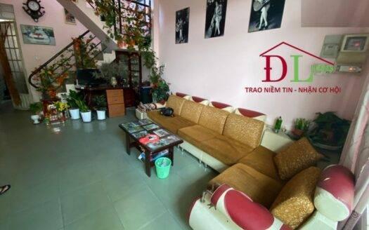 Bán căn nhà Nguyễn Thị Nghĩa P2 Đà Lạt tiện an cư
