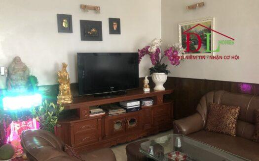 Bán nhà Nguyễn Thị Nghĩa phường 2 Đà Lạt