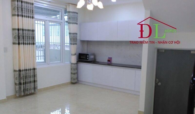 Bán căn nhà Phan Chu Trinh, P9, Đà Lạt thích hợp an cư