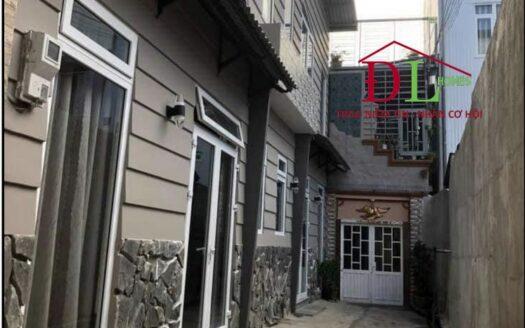 Bán nhà Phan Đình Phùng phường 2 Đà Lạt ngay trung tâm thành phố