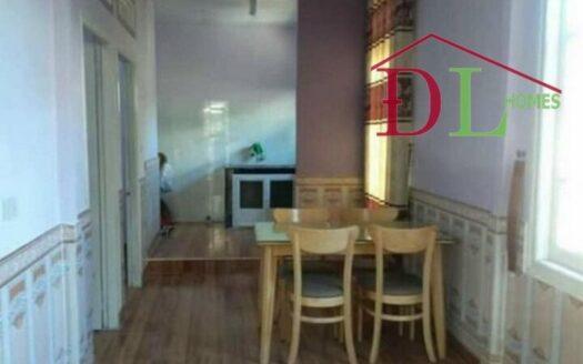 Bán căn nhà Tự Phước Phường 11 Đà Lạt giá rẻ tiện an cư